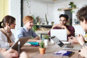 Avantages d'un CRM pour développer une entreprise